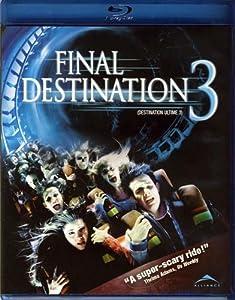 Final Destination 3 (Blu-ray)