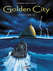 GOLDEN CITY INTEGRALE (T07 A T09)