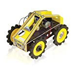 Power Racers - Rough Roader