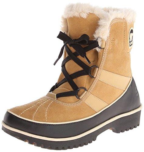 Sorel Women's Tivoli II Boots (10 B(M) US, Curry/Curry) (Tivoli Ii Sorel compare prices)