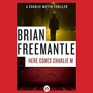 Here Comes Charlie M Audiobook