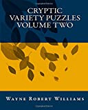 Cryptic Variety Puzzles Volume Two