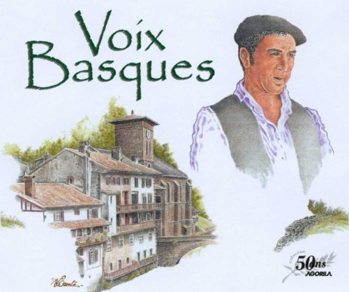 Voix-Basques