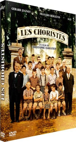 Les Choristes - Edition Simple