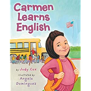 Carmen Learns English