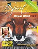 img - for inSpirit Magazine Vol 6 Issue 1: Autumn 2013 and Animal Magick (Volume 6) book / textbook / text book