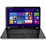 HP Pavilion 17-e019dx 17-Inch Laptop (2.4GHz Intel i3-4000M Processor, 4 GB RAM, 750GB Hard Drive, Windows 8)