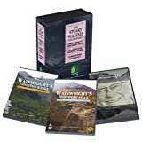 The Stuart Maconie Box Set (Wainwright's Northern Fells / Wainwright's Coniston Range / plus as a bonus: Remembering Wainwright) (3 DVDs)by Jan Ostrowski