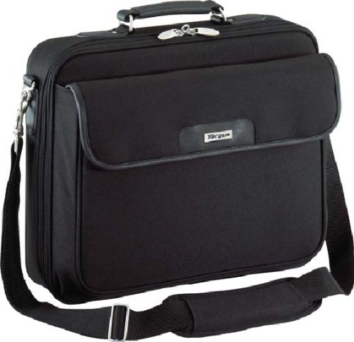Targus Traditional Notepac Case for 15.4 Inch Laptops (OCN1)