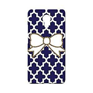 G-STAR Designer Printed Back case cover for Meizu MX6 - G1047
