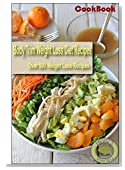 Weight Watchers Ultimate: Over 500 Weight Loss Recipes ''Body Trim Weight Loss Diet Recipes''