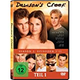 Dawson´s Creek - Season 3, Vol.1 3 DVDs