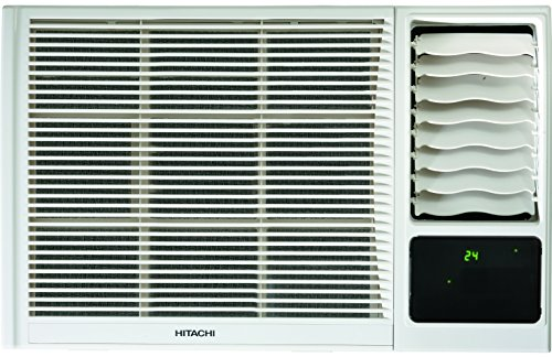 Hitachi RAW312KXDAI 1 Ton 3 Star Window Air Conditioner Image