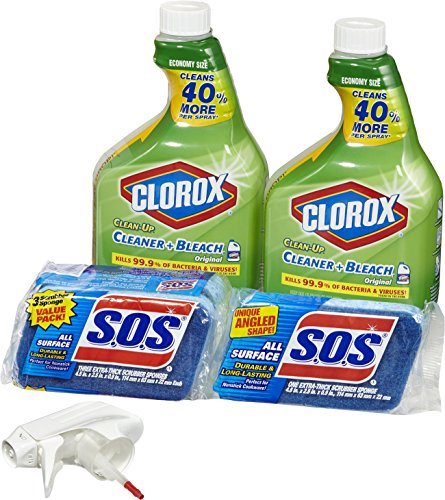 clorox-clean-up-bleach-cleaner-spray-and-sos-all-surface-scrubber-sponge-value-pack