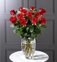 Autograph&#8482; Freedom Roses Bouquet