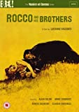 echange, troc Rocco And His Brothers [Import anglais]