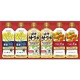味の素 油 お歳暮 御歳暮 冬 健康油 KPS-30C AGF 味の素ゼネラルフーヅ