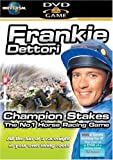 Frankie Dettori Champion Stakes: Interactive DVD Game [Interactive DVD]