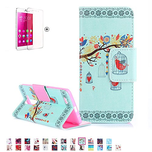 huawei-mate-7-case-with-free-screen-protector-funyye-excellent-pu-leather-flip-wallet-magnetic-detac