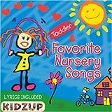 echange, troc Kidzup Production Inc - Favorite Nursery Songs