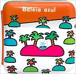 Bichinhos Escondidos. Baleia Azul - Volume 1 (Em Portuguese do Brasil
