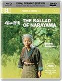 Ballad of Narayama (Blu-ray/DVD Combo)