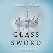 Glass Sword | Victoria Aveyard