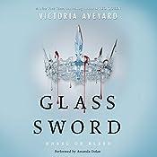 Glass Sword | [Victoria Aveyard]