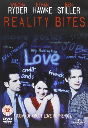 Reality Bites [Reino Unido] [DVD]