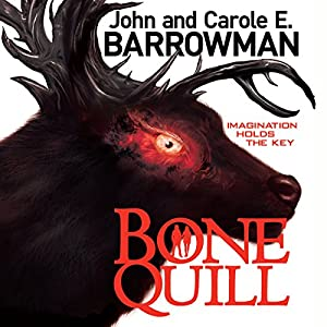 Bone Quill Audiobook