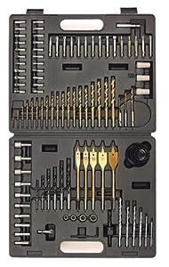 Mannesmann M29815 Bit- und Bohrersatz 101-teilig