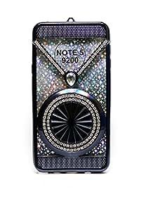 Sharp Icon Stone Bumper Case for Samsung Galaxy Note 5