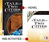 A Tale of Two Cities (Timeless Classics) IWB (Easy-To-Use Interactive Smart Board Lessons (Timeless Classi) (Easy-to-Use Interactive Smart Board Lessons (Timeless Classics))