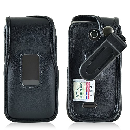 lg-exalt-2-ii-vn370-flip-phone-fitted-case-turtleback-made-in-usa-black-leather-rotating-removable-c