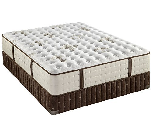 Stearns & Foster Signature Cape May Luxury Cushion Firm (King Mattress Only)