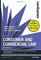Law Express: Consumer and Commercial Law 3rd edn