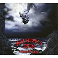 Blackmore's Night – Secret Voyage (2008)
