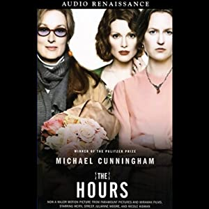 The Hours Audiobook