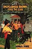 Encyclopedia Brown Finds the Clues (0525672044) by Sobol, Donald J.