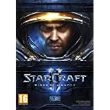 Starcraft II : Wings of Libertypar Blizzard