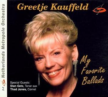 My Favorite Ballads