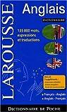 Larousse Dictionnaire De Poche Francais-anglais/Anglais-french: Larousse French - English / Eng.-fr. Pocket Dictionary (French Edition) (2035842069) by Larousse Staff