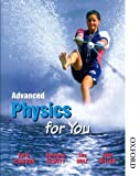Keith Johnson Advanced Physics for You