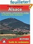 Alsace - La Route des Vins, Sundgau....