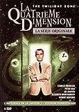 echange, troc La quatrième dimension (1959): L'intégrale de la saison 3 - Coffret 6 DVD