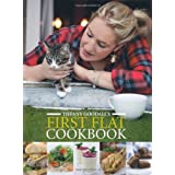 First Flat Cookbookby Tiffany Goodall