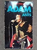 ADAM AND THE ANTS (0352309636) by CHRIS WELCH