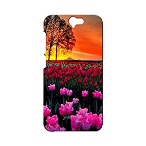 G-STAR Designer Printed Back case cover for HTC One A9 - G2471