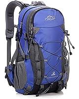 Diamond Candy Zaino da Trekking Outdoor con Protezione Impermeabile per alpinismo arrampicata equitazione,Unisex Adulto,Multifunzione, 40 litri