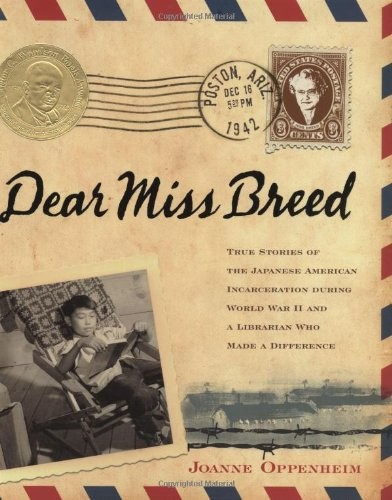 Dear Miss Breed